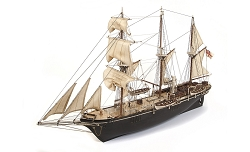 Occre Sir Ernest Shackleton HMS Endurance 1:70 Scale