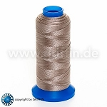 JEWELRY NYLON 5BG RIGGING LINE - BIEGE 0.6MM X 400M