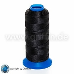 JEWELRY NYLON 3BK RIGGING LINE - BLACK 0.4MM X 600M