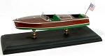CHRIS-CRAFT 19 FT. RACE MODEL BOAT KIT