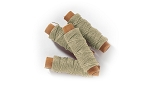Occre Cotton Rigging - Beige 0.8mm x 10m