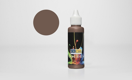 Occre Colors Reddish Brown 30ml