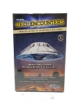 Atlantis Models Monument Valley UFO With Light (Clear Edition)