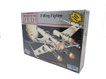 Star Wars Return of the Jedi X-Wing Fighter 8