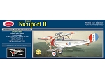 GUILLOWS Nieuport II Laser Cut 24