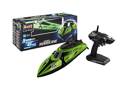 Revell of Germany X-Treme RC Boat