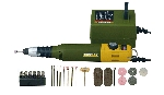 Proxxon 38515 Model Building and Engraving Set MicroMot 50/E