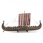 Billing Boats 1:25 Scale Oseberg Special -Wooden hull