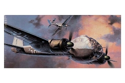Revell of Germany Junkers JU188 A-1