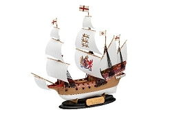Revell of Germany HMS Revenge 1/350 Scale