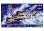 Tamiya Bristol Beaufighter TF.MK.X  1/48 Scale