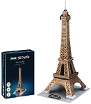 Revell of Germany The Eiffel Tower 3D Puzzle