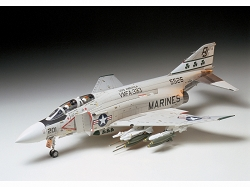 Tamiya f-4J Phantom II Marines 1:32 Scale
