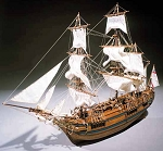 Mantua Model 785 HMS Bounty