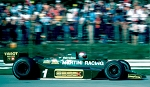 Tameo Kit CPK002 Lotus 79 Ford - 1979 Italian Grand Prix - White Metal Car Kit - Scale 1:43, Made in Italy