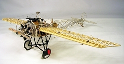 Model Airways Fokker Eindecker E-IV 1:16 Scale (Coming Soon)