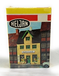 Heljan Small Store HO Scale