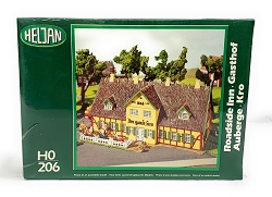 Heljan The Old INN HO Scale
