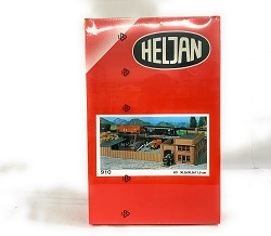 Heljan Coal Yard HO Scale