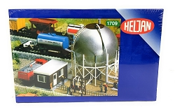 Heljan Liquid Gas Tank HO Scale