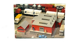 Heljan Factory HO Scale