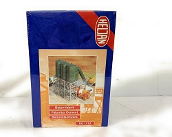 Heljan Cement Works HO Scale