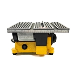 Small Electric 4-Inch Table Saw J1F-DC100