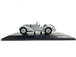 MINICHAMPS 1:18 Die Cast BMW 328 1936 -  Silver - Ltd. 504 pcs.