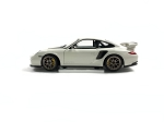 MINICHAMPS 1:18 Scale Die Cast Porsche 911 (997 II) GT2 RS 2011