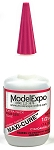 Model Expo MAXI CURE™ EXTRA THICK CA GLUE1/2 oz.