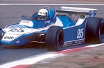 Tameo SLK081 Ligier JS11/15 Ford Cosworth - 1980 - White Metal Car Kit - Scale 1:43, Made in Italy