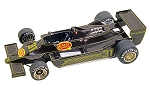 Tameo TMK176 Lotus 79 Ford- 1979 - White Metal Car Kit - Scale 1:43, Made in Italy