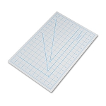 X-ACTO Grey Cutting Mat 12X18
