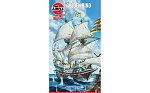 AirFix Golden Hind 1:72 Scale