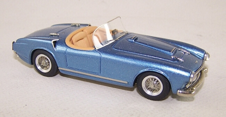 ABC Brianza 1966 Aston Martin DB2/4 Spider Touring 1/43 Scale