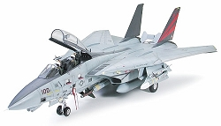 Tamiya f-14A Tomcat Black Knights 1/32 Scale