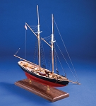 MODEL EXPO MS2005 ELSIE, AMERICAN FISHING SCHOONER 1910 SOLID HULL 1:64 SCALE