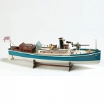 Billing Boats 1:35 Scale H.M.S. Renown- Plank - on - bulkhead