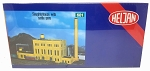 Heljan N scale Slaughterhouse Plastic Kit