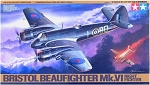 Tamiya Bristol Beaufighter NF MKIV 1/48 Scale