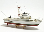 Billing Boats White Star 1:30 Scale Plastic Hull