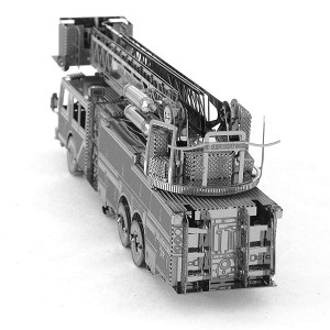 Metal Earth - MMS115 Fire Engine