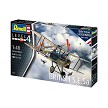 Revell of Germany 100 Years RAF: British S.E. 5a 1:48 Scale