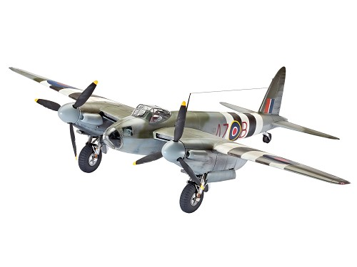 Revell of Germany DE HAVILLAND MOSQUITO MK.IV 1/32 Scale