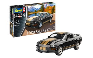 2006 FORD SHELBY GT-H 1/25 Scale REVELL GERMANY