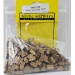 "Model Shipways Double Sheave Block, 13/32"" (10mm) - 150pack"