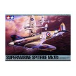 Tamiya SUPERMARINE SPITFIRE MK.VB - EUROPE 1/48 Scale