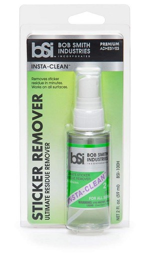 Model Expo Insta-Clean™ 2 oz Sticker Remover
