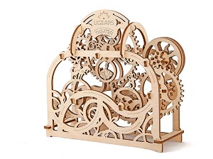 Ugears - Storytelling Theater- Laser Cut Wood - 70 Parts