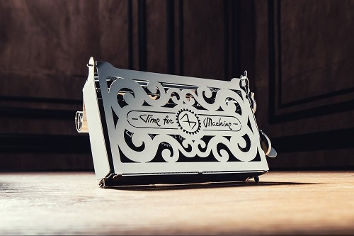 Time 4 Machine Perfecto Card Case